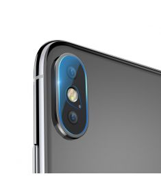 """Baseus 0.2mm Clear Rear Camera Lens Protector For iPhone XS Plus/XS Max 6.5 2018"""""""