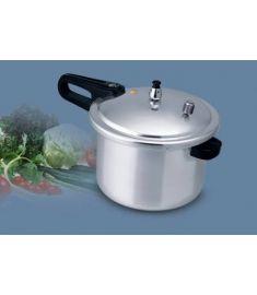 Aladdin online mall pressure cooker 5 litre  by sonex