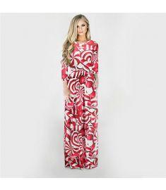 Stylish long shirt christmas pattern for sale