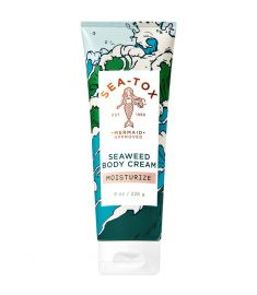 Bath and Body Works SEA-TOX Seaweed Body Cream
